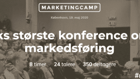 Marketingcamp 2020