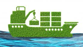 Online conference: The Business of Clean Shipping