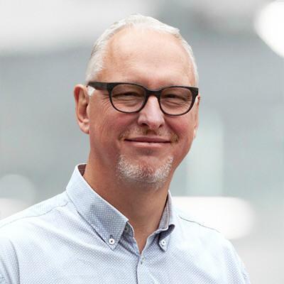 Jens Peder Pedersen