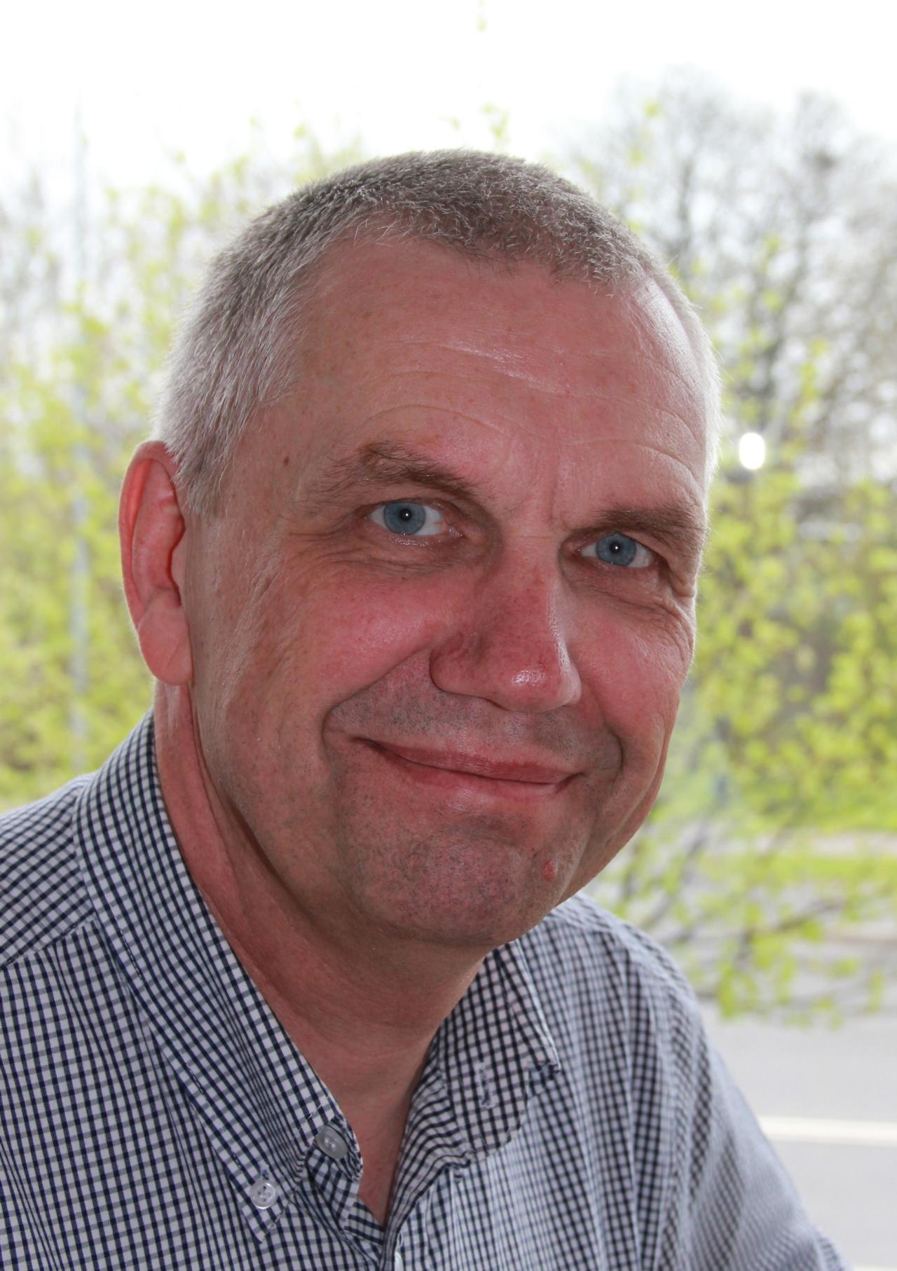 Jens Kjølseth Møller