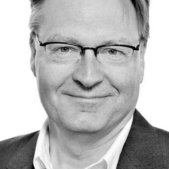 Lars Kai Hansen