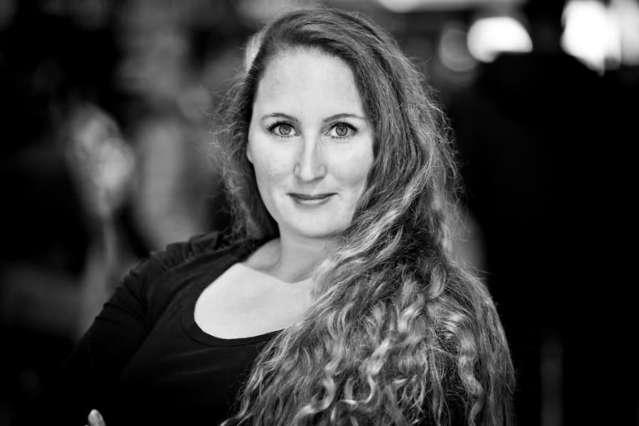 Julie Gerlings