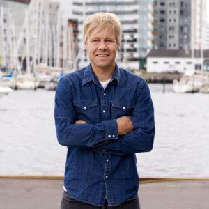 Jacob Høy Berthelsen