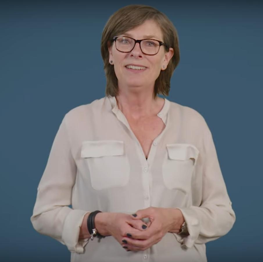 Annemette Broch, stifter og bestyrelsesformand i erhvervsfonden Data for Good.