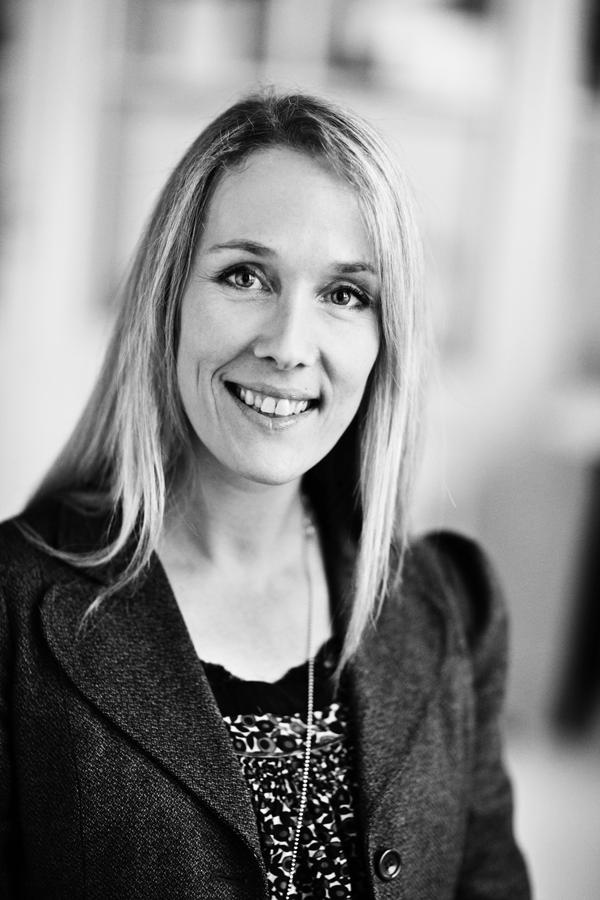 Birgitte Kofod Olsen er medstifter af Dataethics