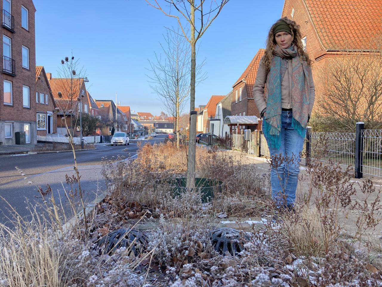 vejbede Odense
