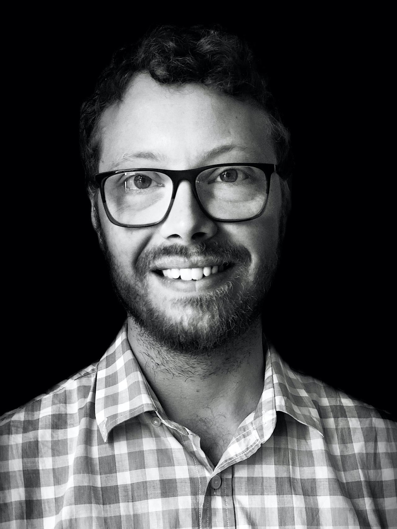Christoffer Holmgård