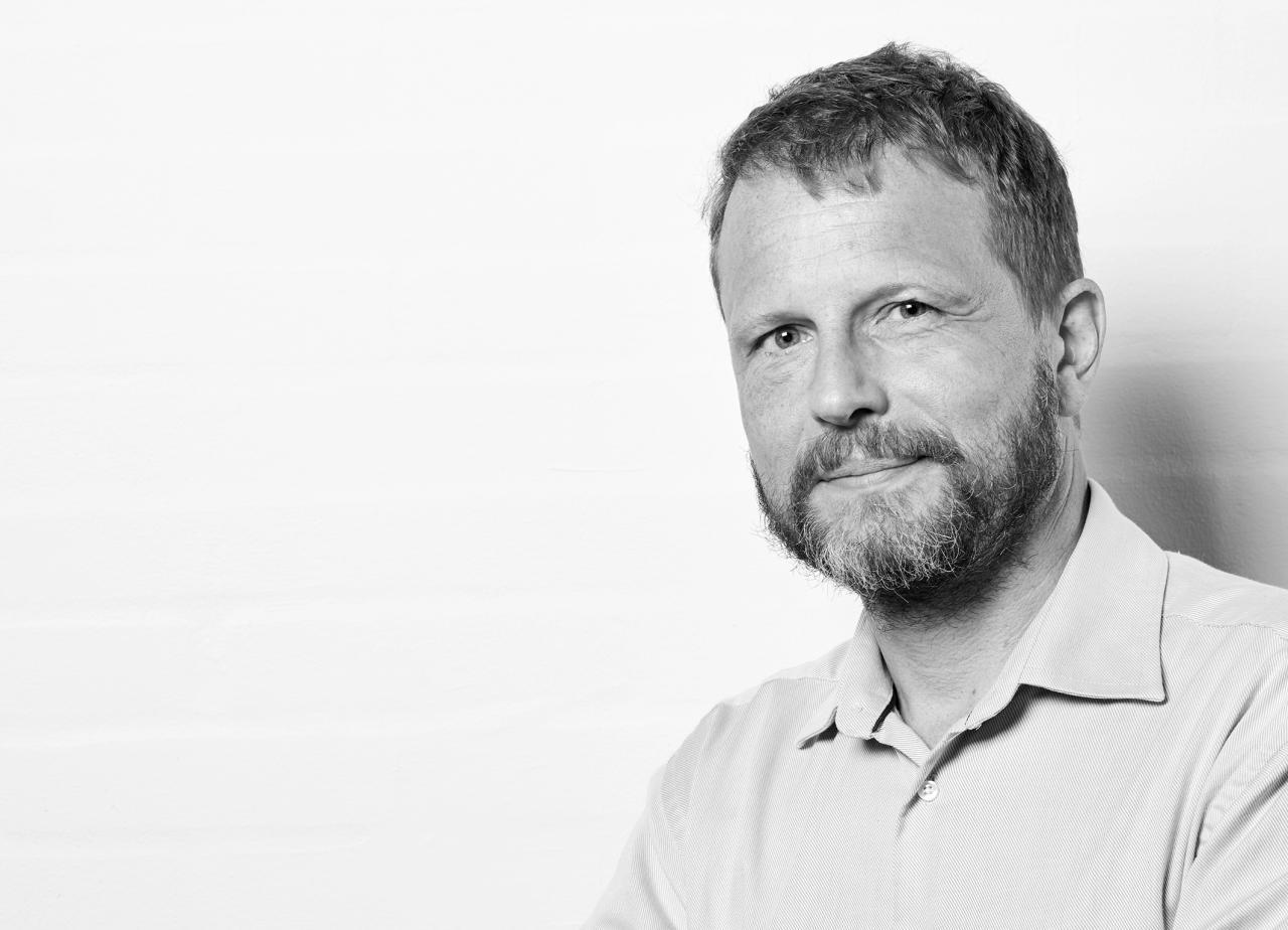Volker Naulin, DTU