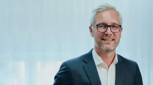 Mikael Jensen, direktør i D-mærket