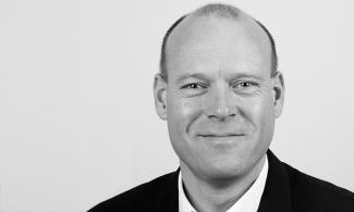Carsten Smidt, Forsyningtilsynet