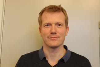 Rasmus Bach Mandø