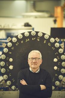 Niels-Arne Baden, Green Hydrogen Systems
