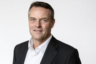 Steen E. Navrbjerg, FAOS, KU