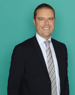 Mikkel Friis Rossa