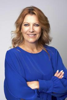 Ann Sophie Friis