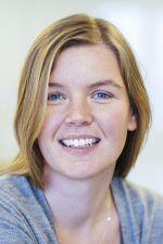 Anna Olga Aaskilde Laursen, CISO hos Region Hovedstaden