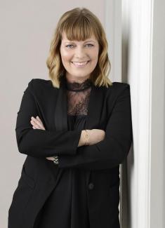 Helle Uldbæk Sørensen, databeskyttelsesrådgiver hos Statens It