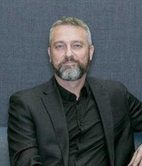 Ole Kjeldsen, Teknologi- og Sikkerhedsdirektør hos Microsoft Danmark