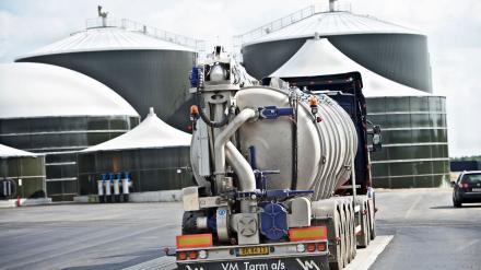 Stort potentiale i biogas: Kan klare industriens energiforbrug eller flybrændstof til alle1