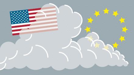 Databeskyttelse står i vejen for cloud i Statens It: »Vi har et ekstra ansvar«1