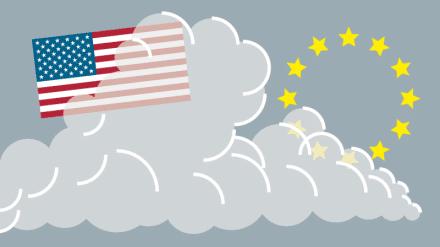 Stor usikkerhed om Schrems II-garanti i Googles nye EU-cloud1