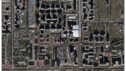 Deepfake-satellitbilleder imponerer geodataeksperter1