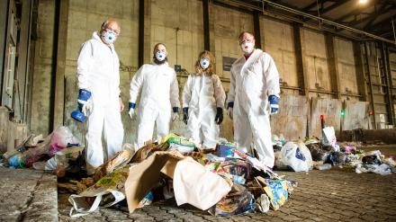 Boligselskab blæser til kamp mod dårlig affaldssortering1