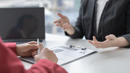 GDPR i rekruttering: Det skal du være opmærksom på1