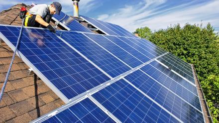 Ikke alle nyinstallerede solceller vil være til gavn for klimaet1