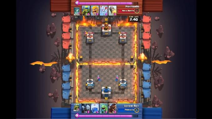 Supercell personliggør spilindhold med machine learning