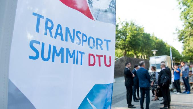 Transport Summit DTU 2019