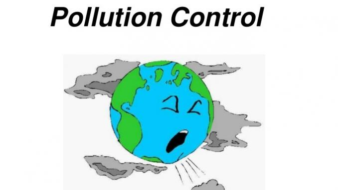 World Congress on Pollution Control