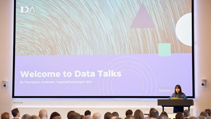 Join us for Data Talks - Know Your Customer