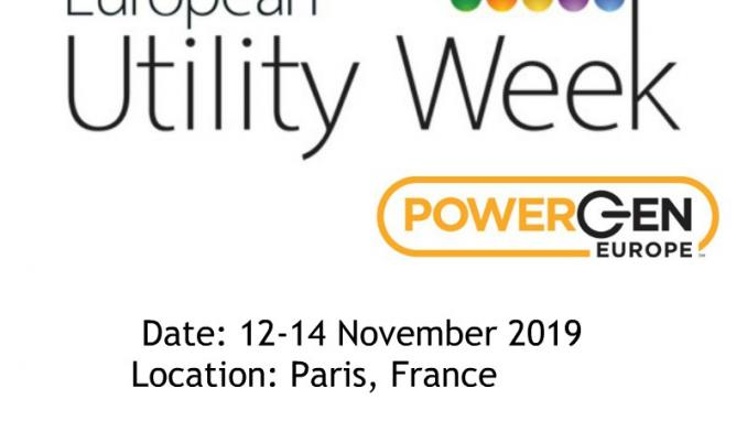 European Utility Week 2019 – The Nordics
