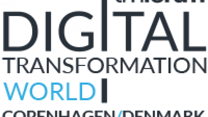 Digital Transformation World 2020